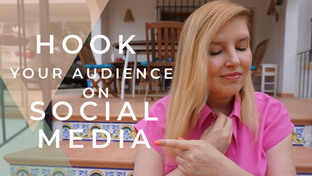 How to hook your audience on social media