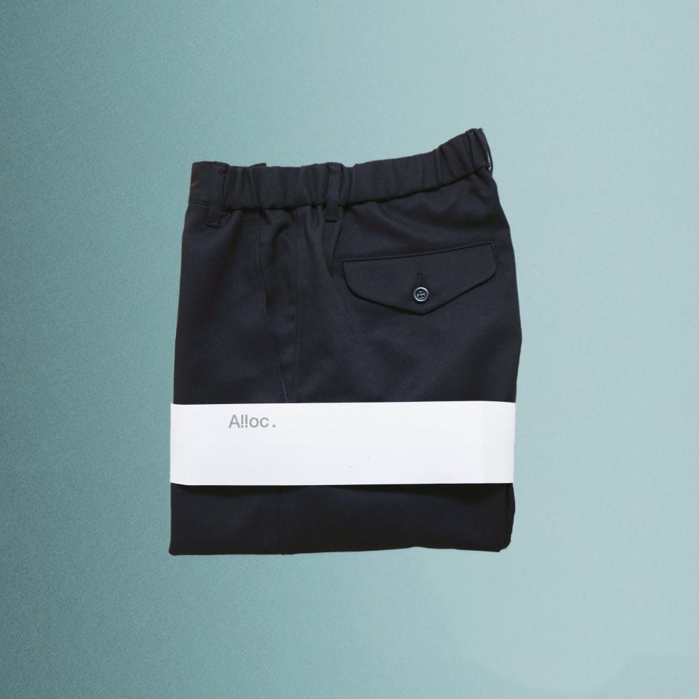 パンツとパッケージ