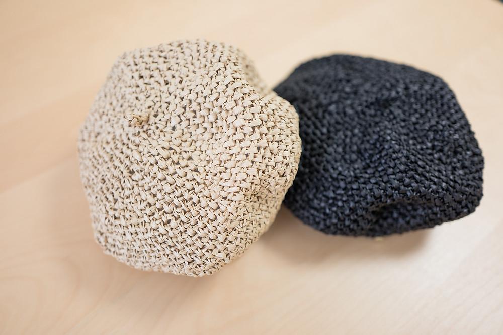 kiki 夏のベレー帽