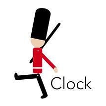 iPad 置き時計 Toy's Clockのアイコン