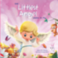 Angel cover for magic bean.jpg