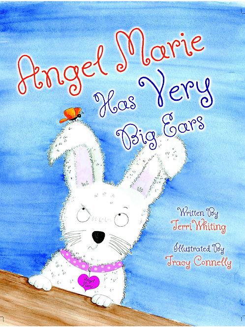 Angel Marie Has VERY Big Ears!