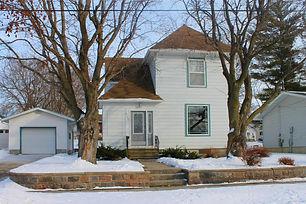 Exterior of House & Garage.JPG