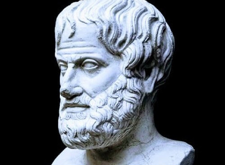 Aristotle's Secret to Effective Filmmaking