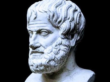 Aristotle's Secret to Effective Filmmaking