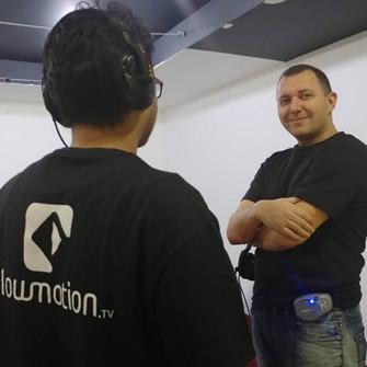 Flow Motion Team