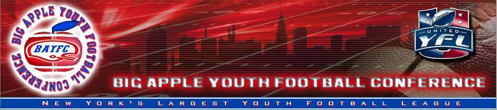 Big Apple Youth Football