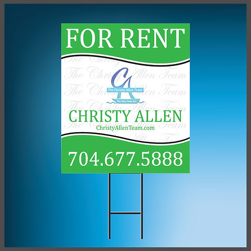 Christy Allen All in One For Rent