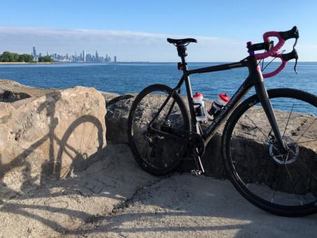 Cobalt 1 XC Wheelset