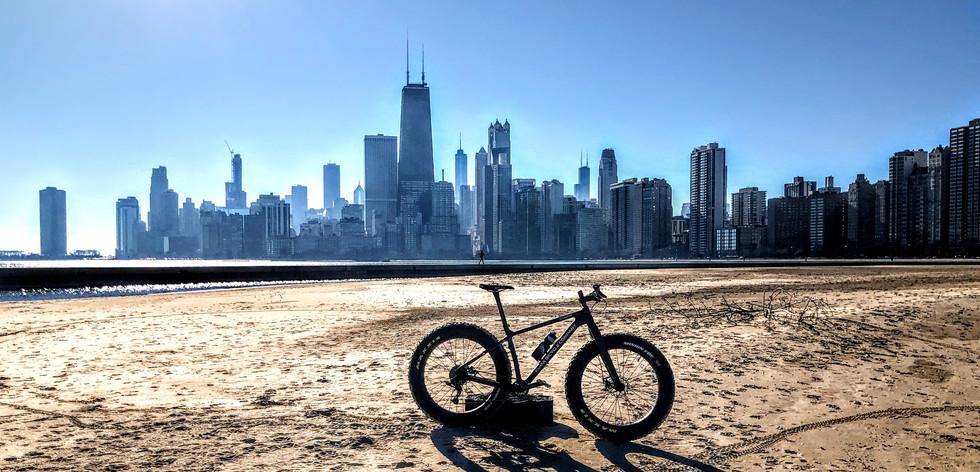 Ogden in Chicago
