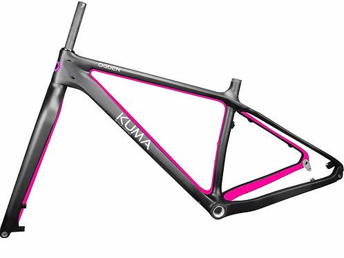 Ogden Fat Bike frame - Free Shipping