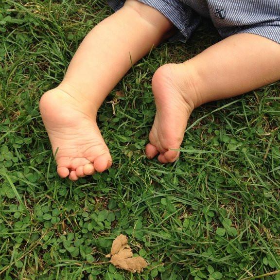 Mon bébé au Naturel