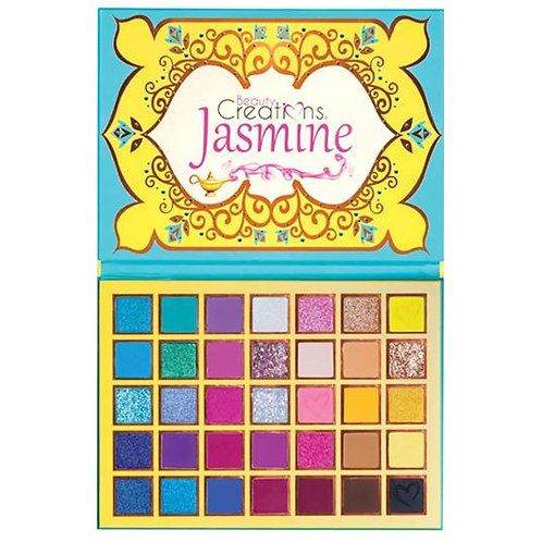Paleta Jasmine - Beauty Creations