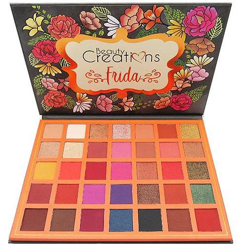 Paleta de Sombras Frida - Beauty Creations