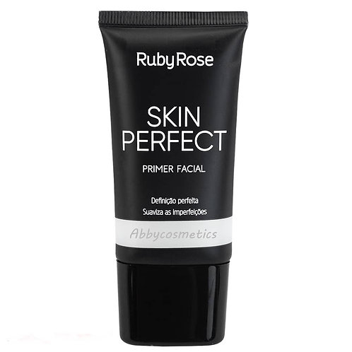 Primer Facial Piel Perfecta - Ruby Rose