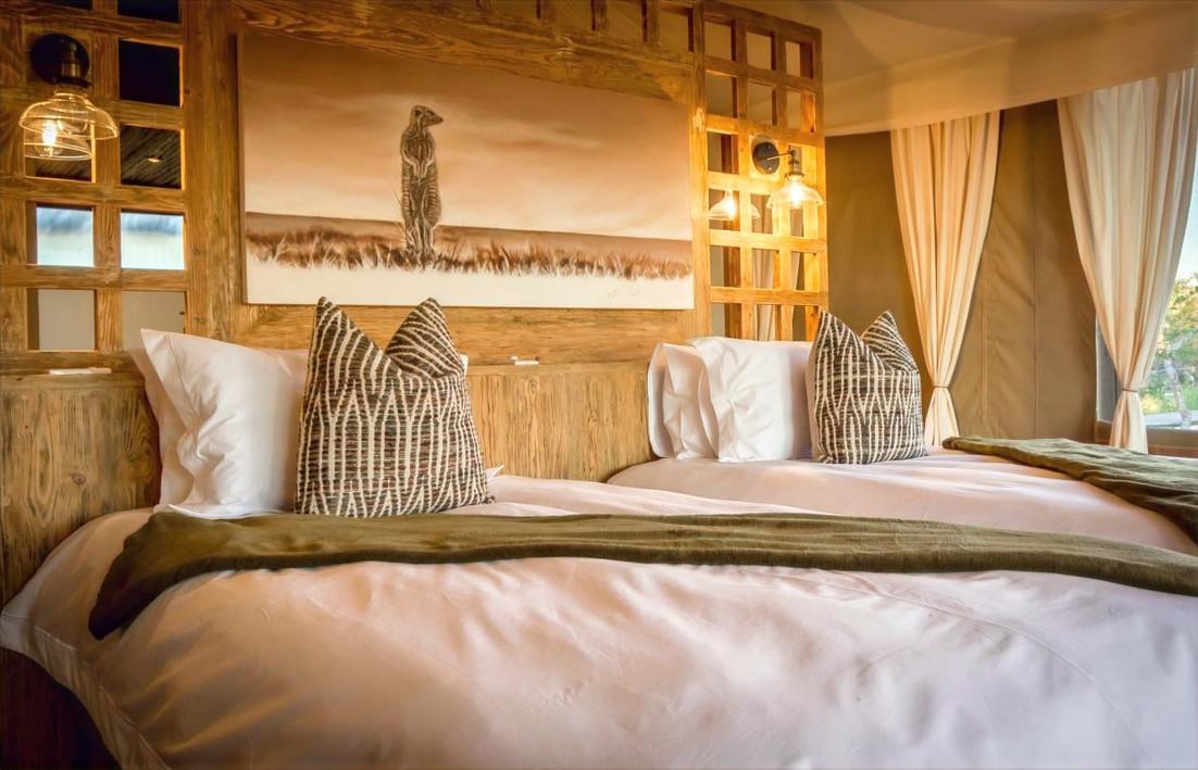 Imagine Africa Lodge