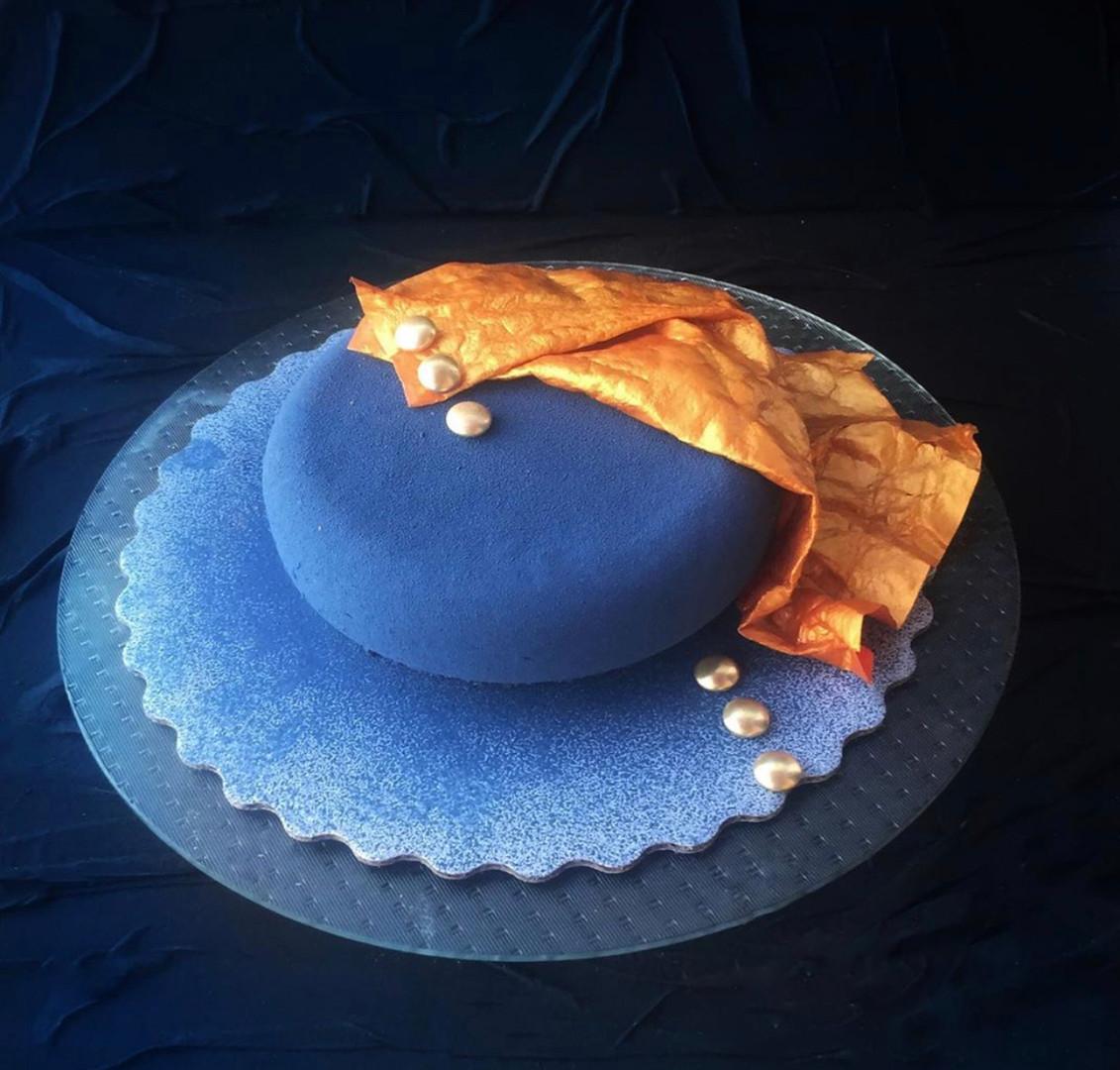 """Торт """"Dor Pear"""""""