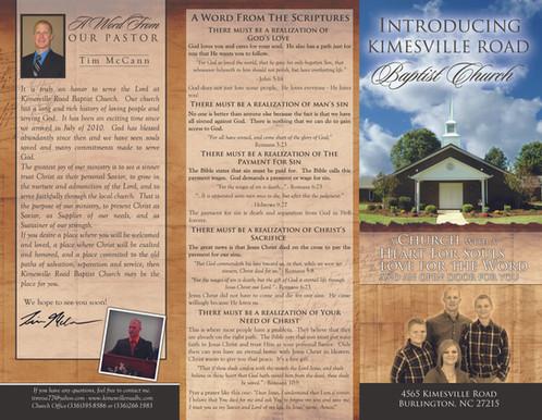 Family church brochure thecheapjerseys Gallery