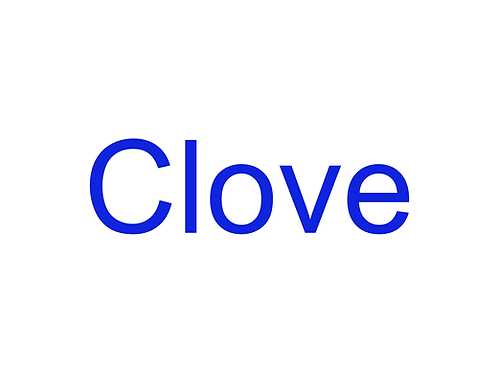 Clove ORT