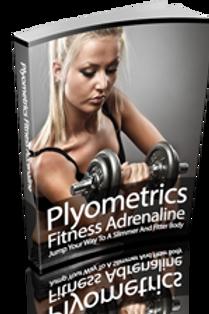 Pliometria Fitness Adrenalina