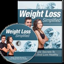 Perda de peso simplificada