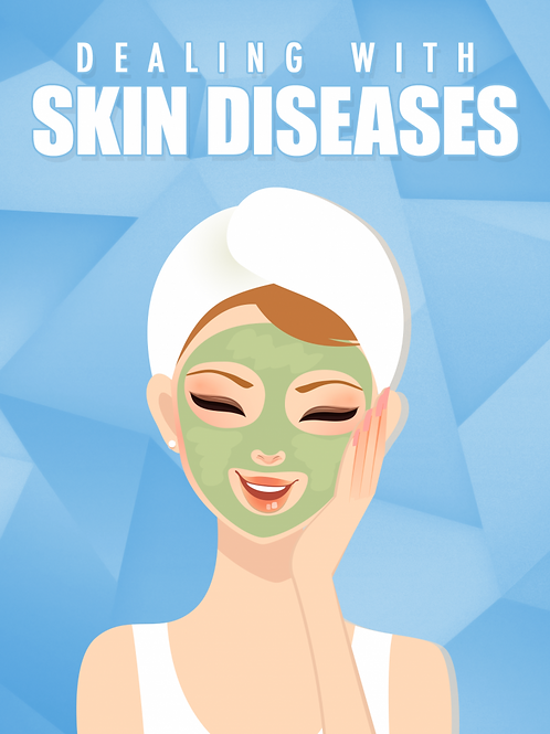 Lidar com doenças de pele