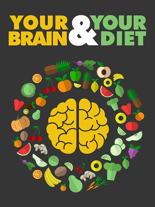 Seu cérebro e sua dieta