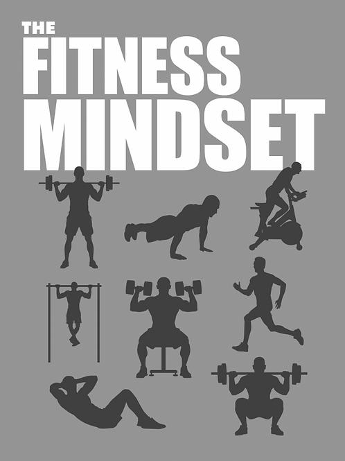 A mentalidade de fitness