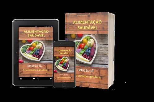 Guia de Alimentação Saudável