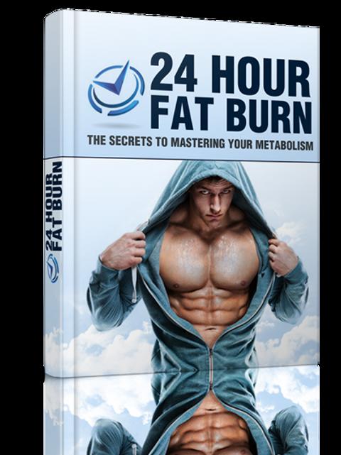 Queima de gordura 24 horas