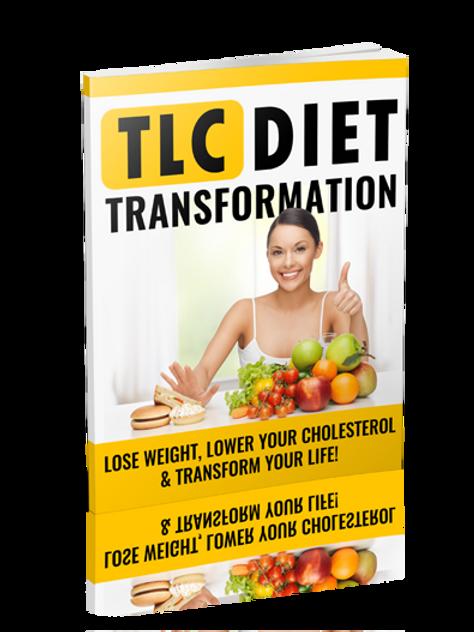 Transformação da dieta TLC