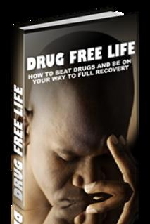 Vida livre de drogas