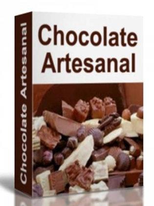 Curso de Chocolate Artesanal