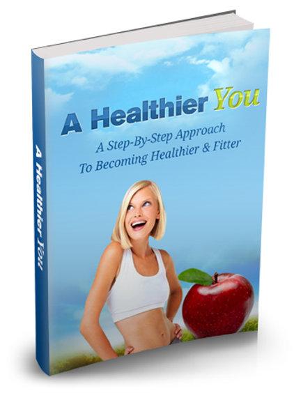 Um você mais saudável