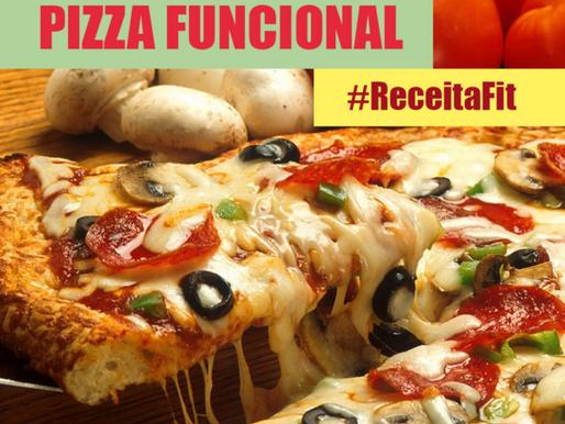 Pizza Funcional