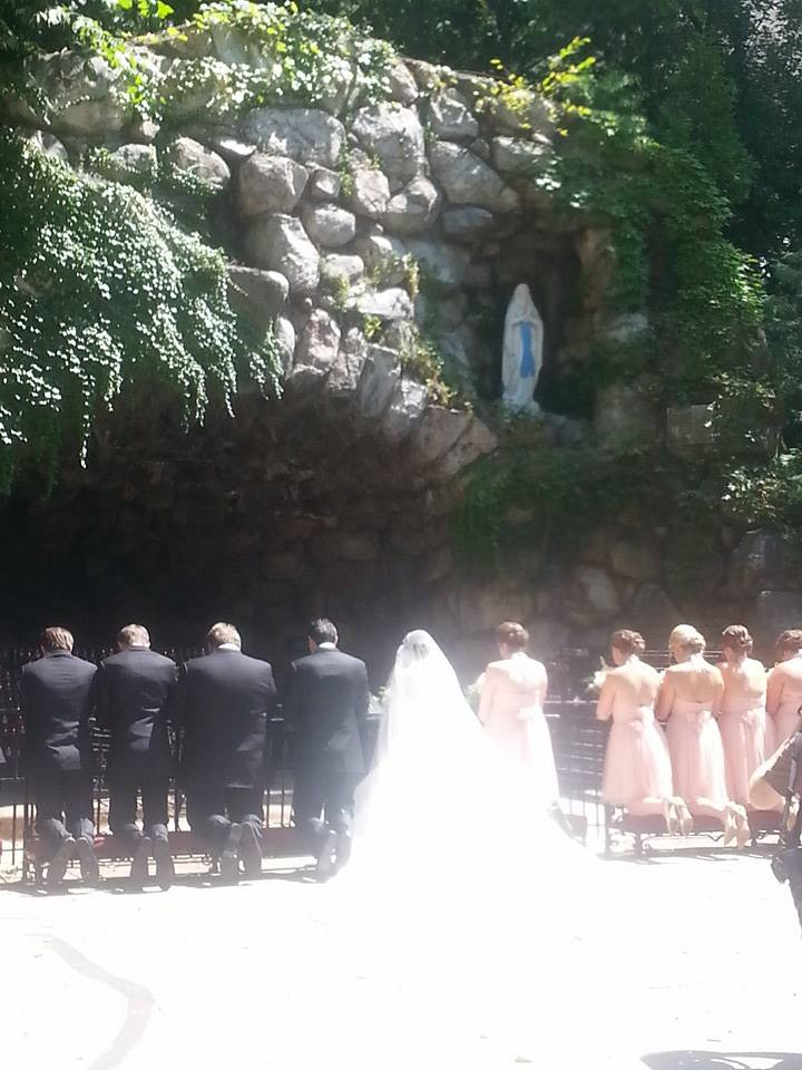 grotto picture