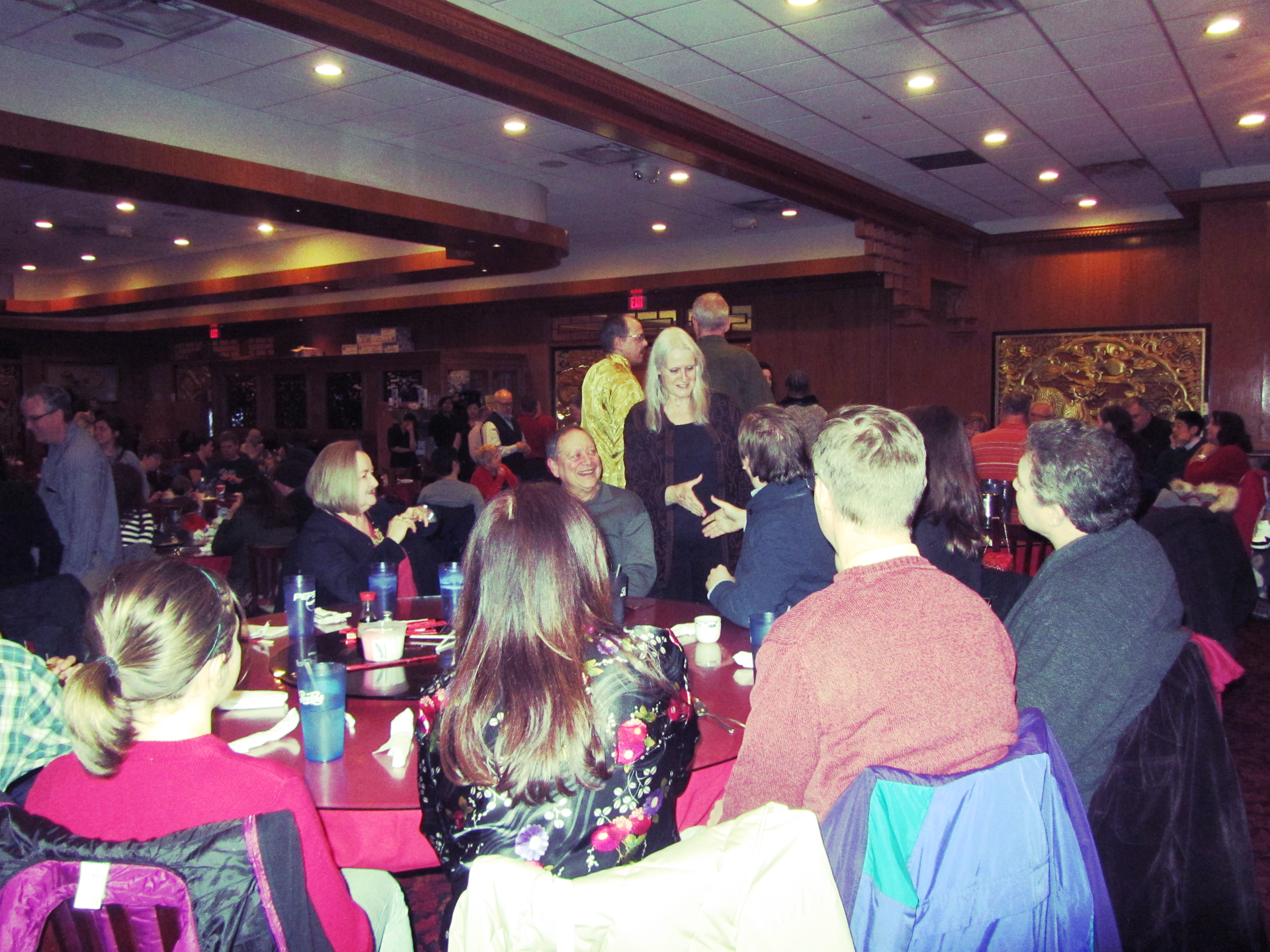 Asia City Restaurant, Ann Arbor