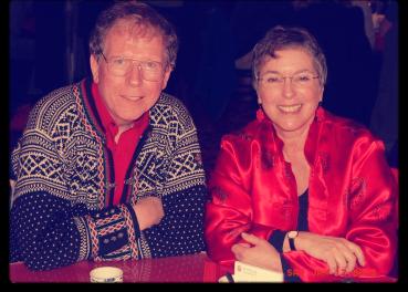 Frank and Ellen