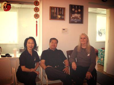 Grandmaster Eddie Wu