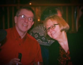 Bob and Mary Jane