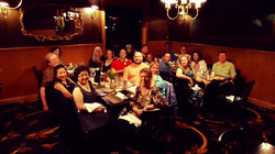 Dinner at Creekside Bar and Grill