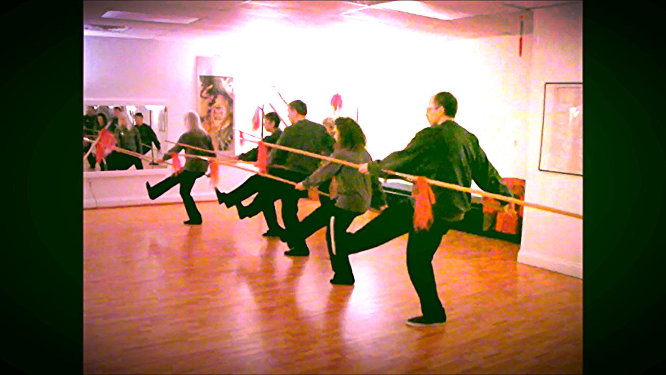Spear Class