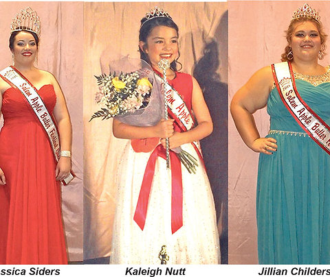 Queen Pageant Entry Fee