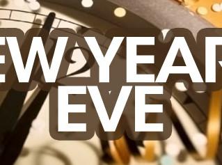 New Year's Eve Fun in Branson