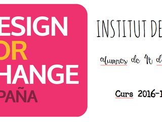 Design For Change: Working on School Climate