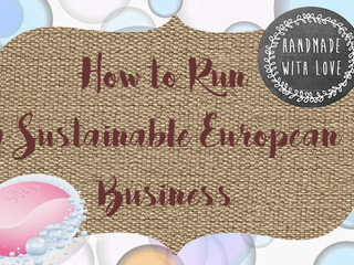How to Run a Sustainable European Business