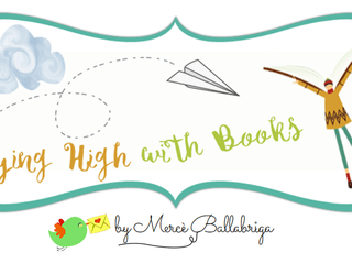 Flying High with Books