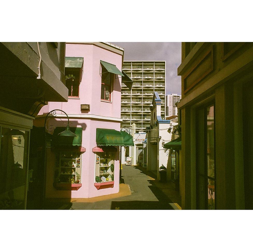 Journals of Waikiki 36