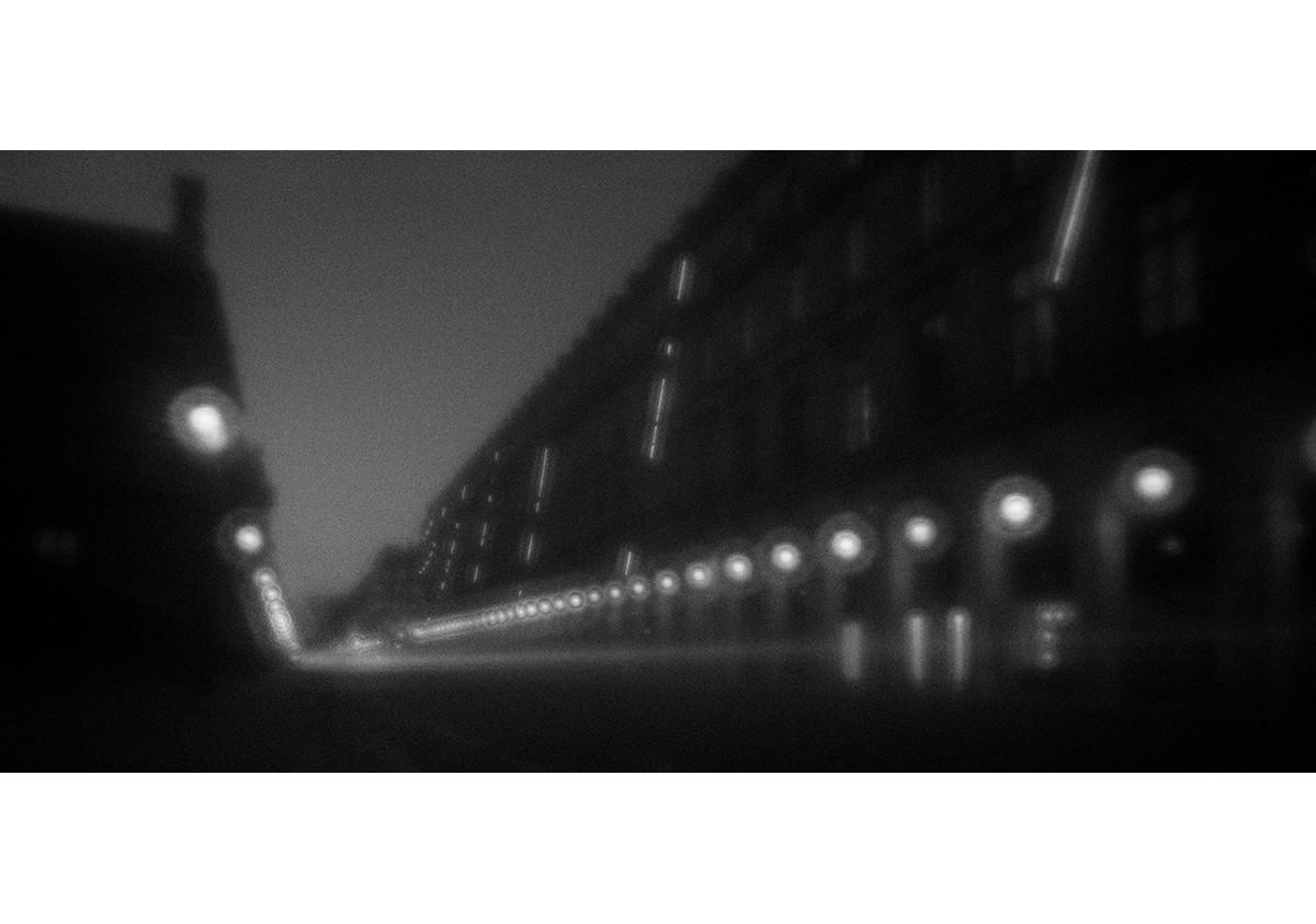 Vagabond in Paris 02