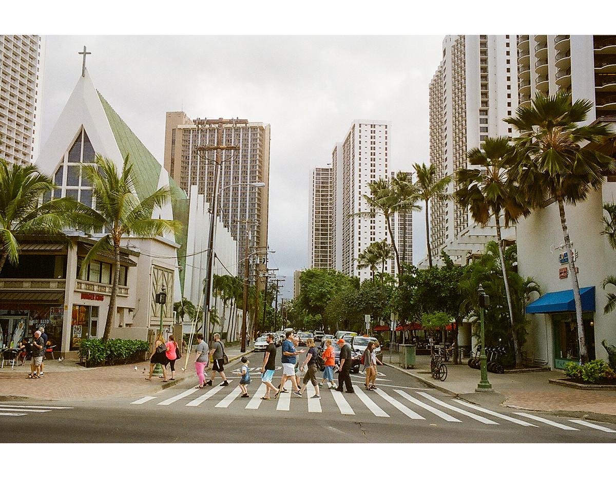 Journals of Waikiki 17